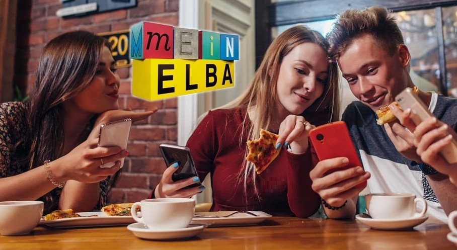 Mein ELBA Zugang online beantragen